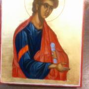 Icone st Thomas