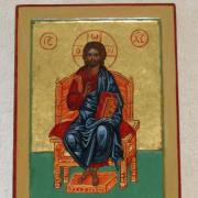 Icone  Christ